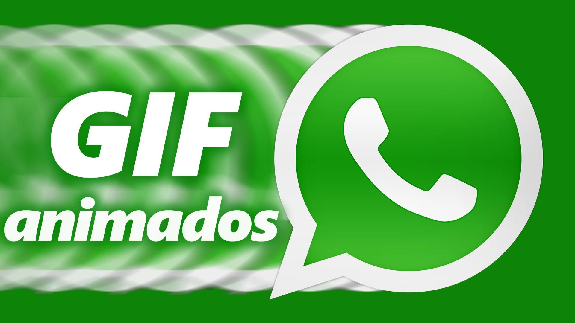 Gif Animados En Whatsapp Ya Est 225 N Aqu 237