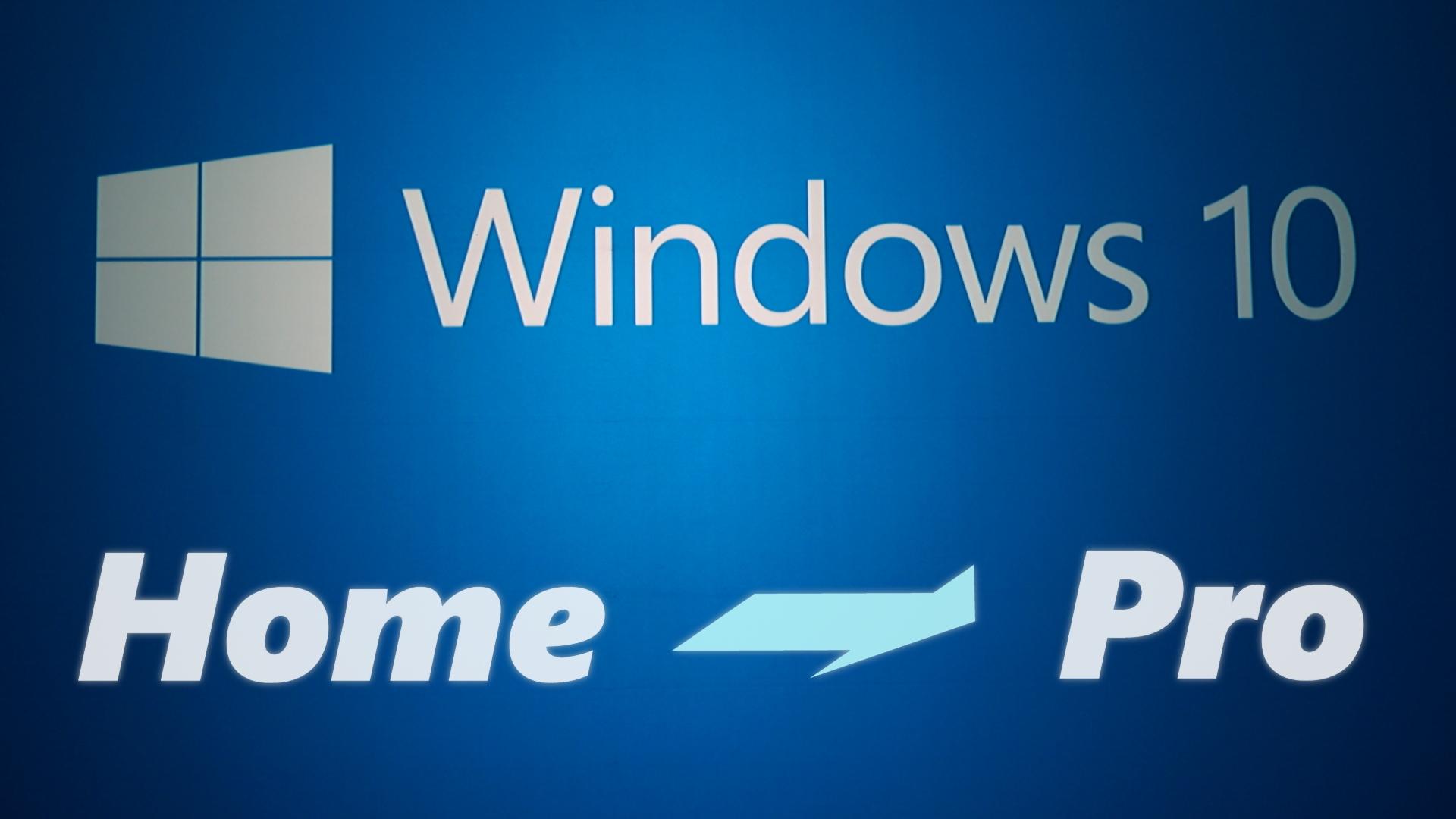 Win Pro Windows Clay : Actualizar de windows home a pro